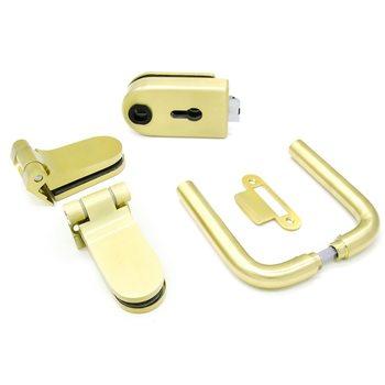 Комплект фурнитуры RB 132 SB Золото