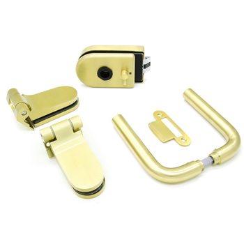 Комплект фурнитуры SB 132 SB Золото