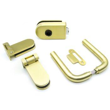 Комплект фурнитуры SC 132 SB Золото