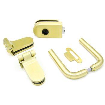 Комплект фурнитуры SC 134 SB Золото