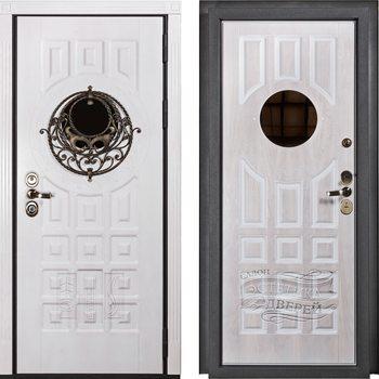 Стальная дверь Альмерия