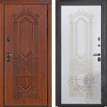 Стальная дверь Арфа
