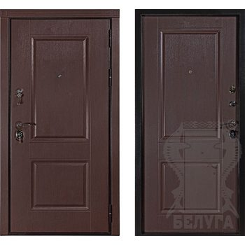 Стальная дверь Барселона