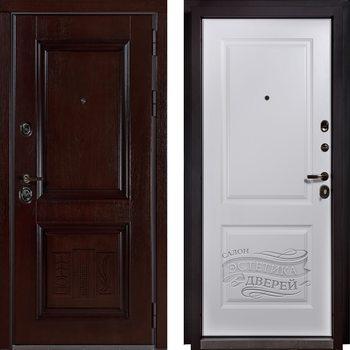 Стальная дверь Бостон