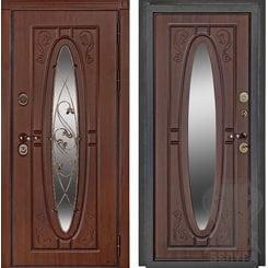 Стальная дверь Фаберже