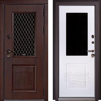 Стальная дверь Рио