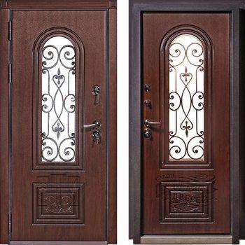 Стальная дверь Севилья