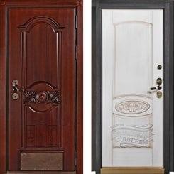 Стальная дверь Соренто