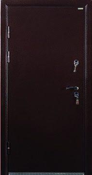 Входная металлическая дверь Термо (Йошкар Ола)