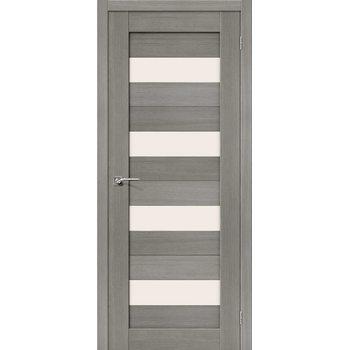 Порта-23 3D Grey