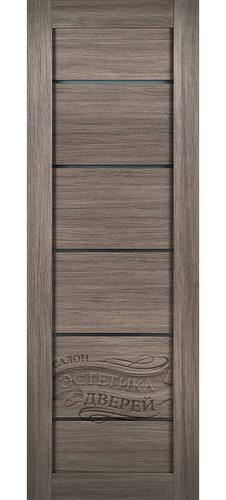 Межкомнатная дверь с покрытием экошпон Стиль 22