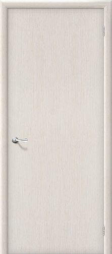 Дверь межкомнатная ламинированная Гост в цвете Л-21 Беленый дуб