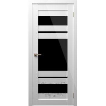 Модерн 10 ПО Белый глянец