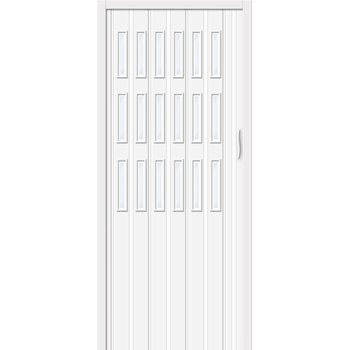 Браво-018 белый глянец