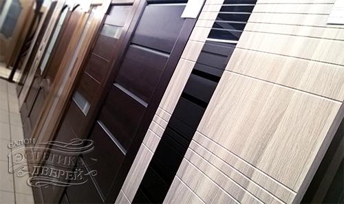 Салон Эстетика Дверей Нижний Новгород